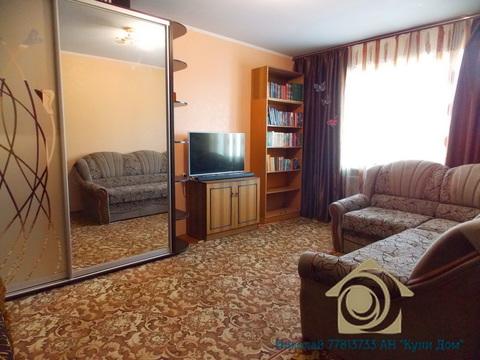 1 комнатная квартира на Балке. ул. Одесская. 40 м.кв. - Фото 1