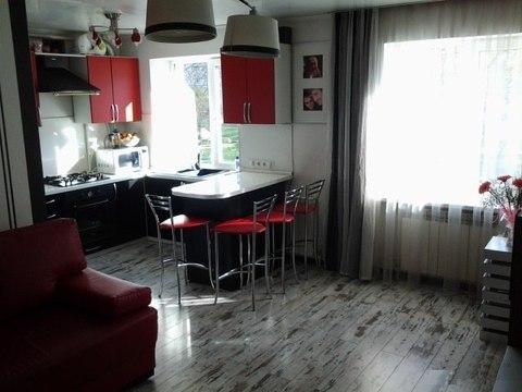 Продам двухкомнатную квартиру на Советском пр-те, Купить квартиру в Калининграде по недорогой цене, ID объекта - 322702389 - Фото 1