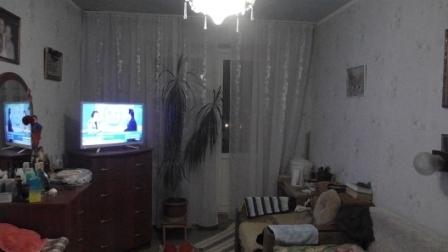 3-комн, пркт Победы, 3950т, р,, Купить квартиру в Казани по недорогой цене, ID объекта - 322399629 - Фото 1