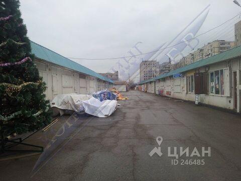 Аренда склада, Астрахань, Ул. Калинина - Фото 2