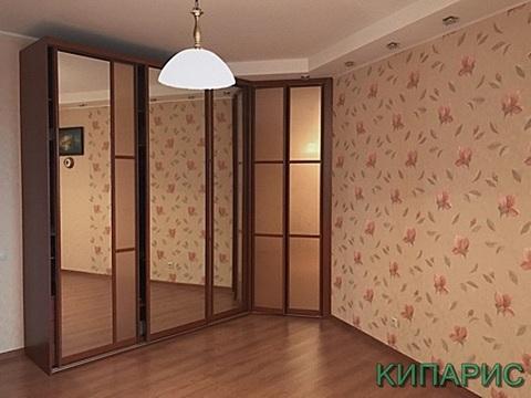 Продается 3-я квартира в Обнинске, ул. Курчатова 76, 10 этаж - Фото 5