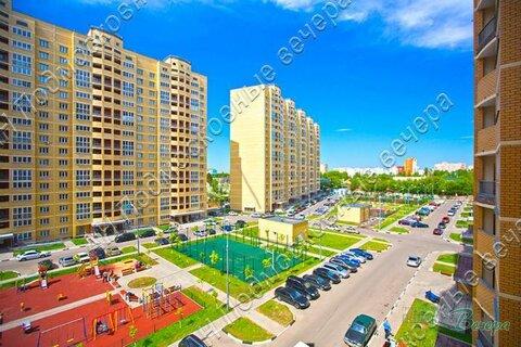 Московская область, Королев, улица Академика Легостаева, 4, ЖК Стрела . - Фото 1