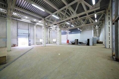 Производственно-складское помещение 650 м2 в Отрадном, Алтуфьевское ш. - Фото 2