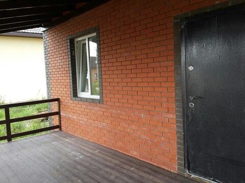 Продается новый дом 160м2 на участке 10сот, кп Кузнецовское Подворье - Фото 2