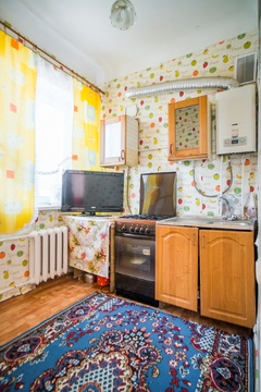 Продажа: 1 к.кв. ул. Станционная, 1а - Фото 5