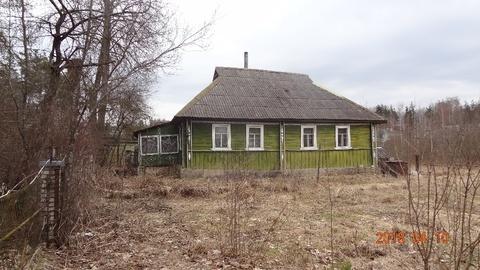 Продажа дома, Пушкинские Горы, Пушкиногорский район - Фото 4