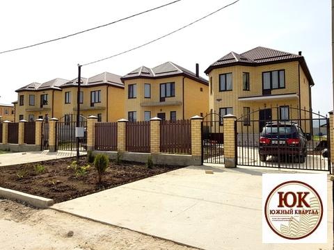 Готовый дом 200 м2 в отличном для спокойной и удобной жизни - Фото 1