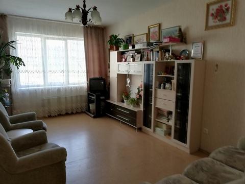 Волжская набережная 3-комнатная , продаю - Фото 2