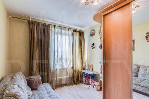 Квартира с видом на Москву-реку - Фото 5
