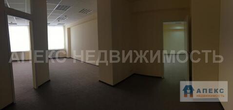 Аренда офиса 105 м2 м. Тушинская в бизнес-центре класса В в . - Фото 2
