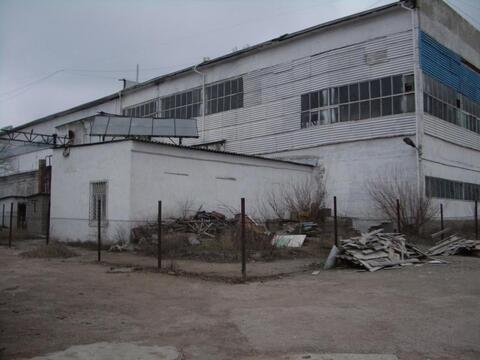 Продажа производственного помещения, Севастополь, Улица Карьерная - Фото 3