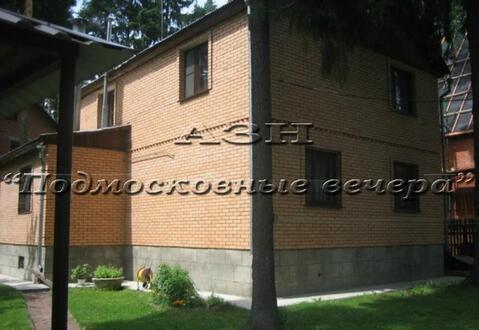 Ярославское ш. 13 км от МКАД, Пушкино, Коттедж 133 кв. м - Фото 2