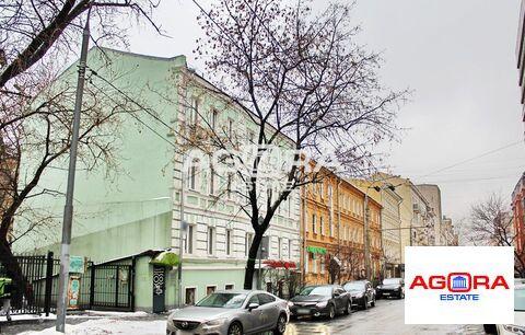Продажа офиса, м. Маяковская, Ул. Тверская-Ямская 3-Я - Фото 3
