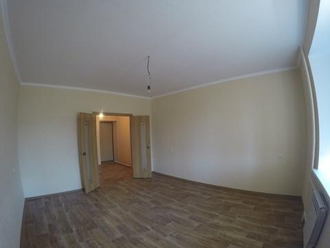 Продается 2-комнатная квартира по ул. Пушкина, 45 с отличным ремонтом - Фото 1