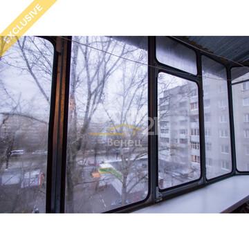 Продается 1-комнатная квартира на 5 этаже кирпичного дома. - Фото 5