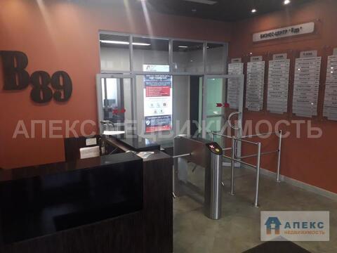 Аренда офиса 119 м2 м. Тушинская в бизнес-центре класса В в . - Фото 3