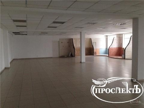 Аренда складских площадей 500 кв.м. Элеваторный (ном. объекта: 12765) - Фото 1