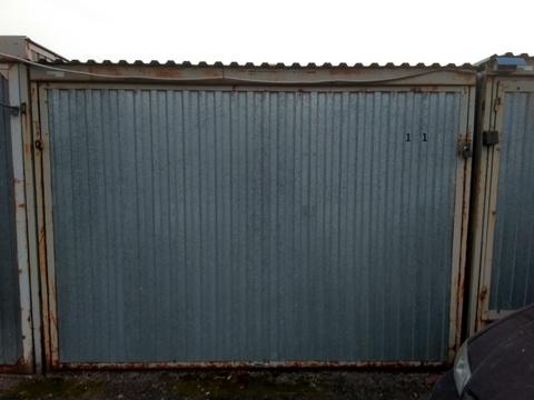 Сдам гараж пенал - Фото 3