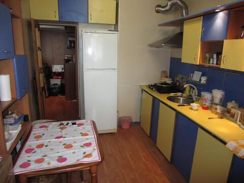 1 комнатную крупногабаритную квартиру на ул. Ростовская, д. 6 - Фото 5