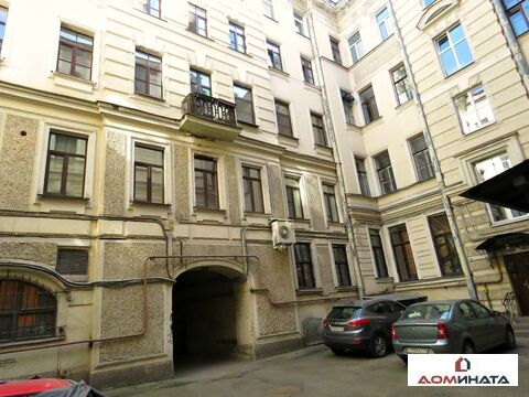 Продажа квартиры, м. Адмиралтейская, Адмиралтейская наб. - Фото 4