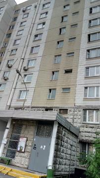 Продаю 2-х ком.квартиру в шаговой доступности от метро Жулебино - Фото 1