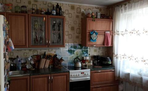 Продажа квартиры, Борзя, Ул. Савватеевская, Борзинский район - Фото 4