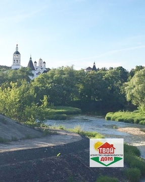 Продам земельный участок 7,8 соток в мкрн Роща г. Боровска - Фото 2
