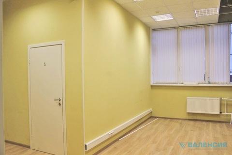"""Аренда офиса 57,9м2 в бизнес-центре класса """"B"""" на Петрогдадке - Фото 1"""