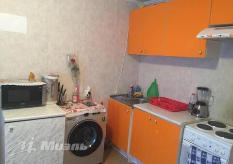Продажа квартиры, Химки, Ул. Ленинградская - Фото 4