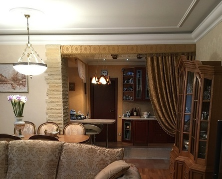 """Продаю 3-комн. квартиру в ЖК """"Голубые ели"""" - Фото 3"""