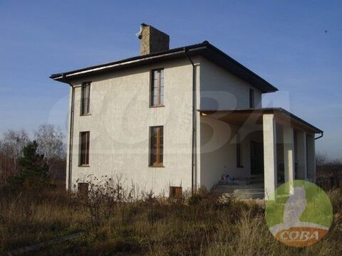 Продажа дома, Дубровина, Тугулымский район - Фото 1
