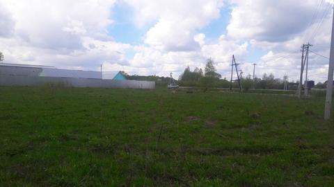 Продается земельный участок, Булычево, 20 сот - Фото 4