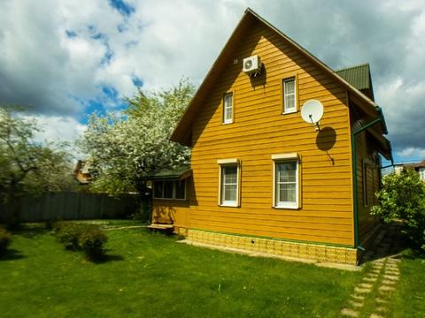 Продаю дом, Егорьевское ш, 40 км, в СНТ, д.Григорово, 180м2, 8 соток - Фото 2