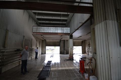 Производственное на кемеровской - Фото 5