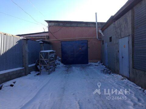 Аренда склада, Астрахань, Ул. Боевая - Фото 1