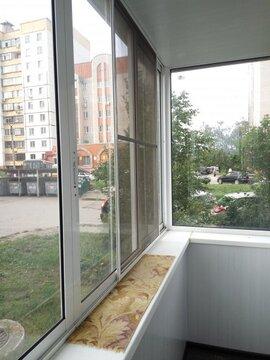 Четырехкомнатная квартира: г.Липецк, Депутатская улица, д.54 - Фото 5