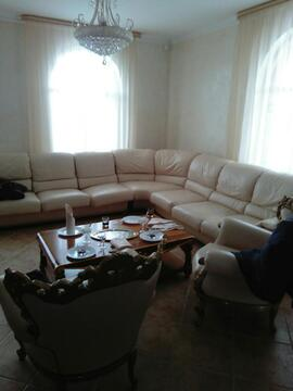 Сдам 1/2 дома п.Малое Васильково ул.Абрикосовая - Фото 3