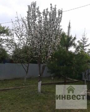 Продается земельный участок, ИЖС, 6,6 соток, в деревне Евсеево - Фото 5