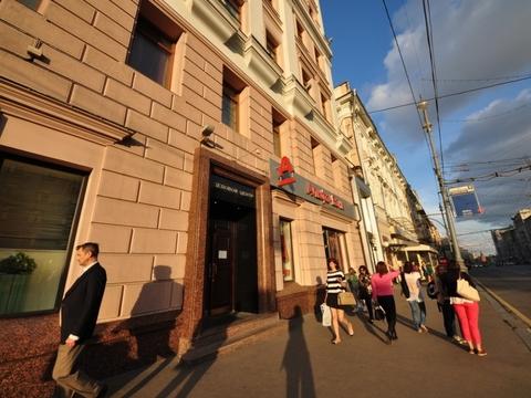 Аренда офиса, м. Пушкинская, Ул. Тверская - Фото 2