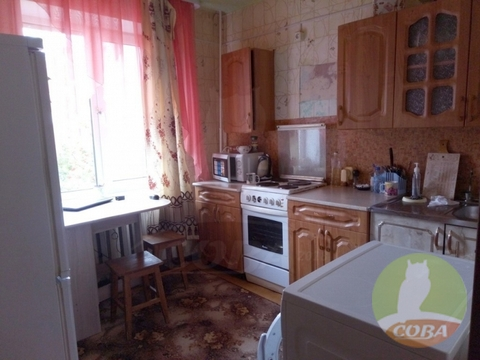 Продажа квартиры, Богандинский, Тюменский район, Ул. Ломоносова - Фото 2