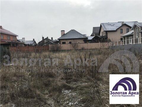 Продажа участка, Краснодар, Воскресенская улица - Фото 1