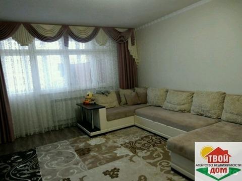 Продам 2-комнатную квартиру 75 кв.м. в г. Малоярославце - Фото 1