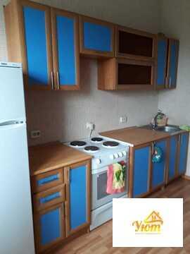 Сдается 1 комн. квартира г.Жуковский, ул.Строительная 14 корп 3 - Фото 1
