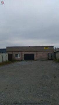 Продажа склада, Кемерово, Ул. Красноармейская - Фото 1