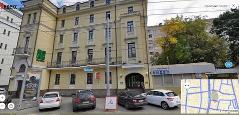 Аренда помещений в офисном здании, либо блоков м. Проспект Мира, Аренда офисов в Москве, ID объекта - 600381574 - Фото 1