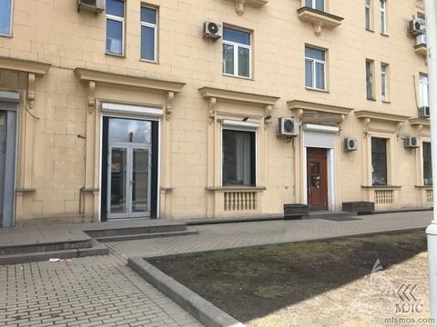 Аренда офис г. Москва, м. Киевская, пр-кт. Кутузовский, 24 - Фото 5
