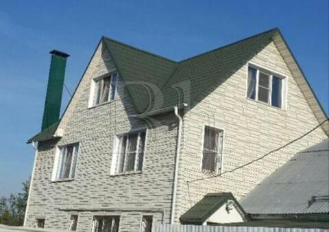 Продается обустроенный жилой дом в г. Дедовске (м-рн Талицы) 170 кв.м. . - Фото 1