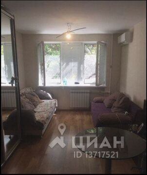 Продажа комнаты, Севастополь, Ул. Маршала Бирюзова - Фото 1