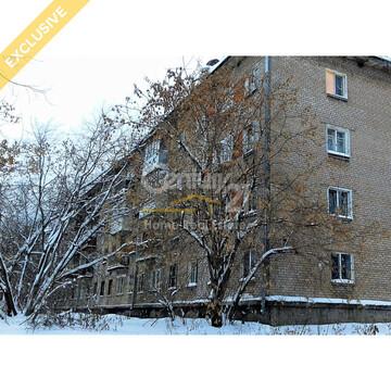 Пермь, Никитина, 18 - Фото 1