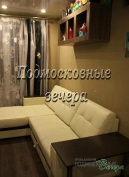 Метро Беляево, улица Введенского, 11к2, 1-комн. квартира - Фото 2